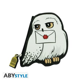 Cartera Hedwig Harry Potter