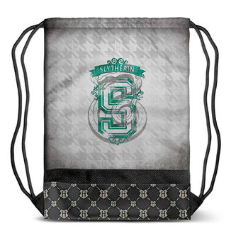 Slytherin Gym Bag Harry Potter