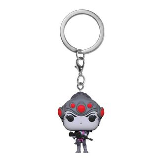 Widowmaker Keychain Overwatch POP!