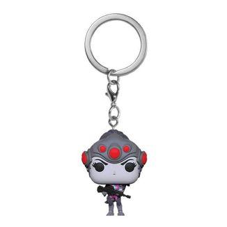 Widowmaker Keychain Overwatch POP!