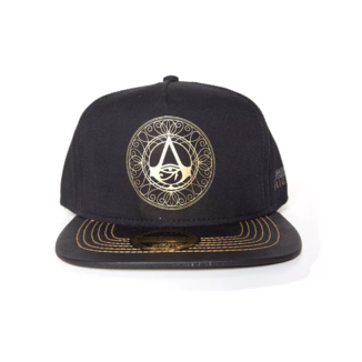 Assasin's Creed Gold Crest Cap
