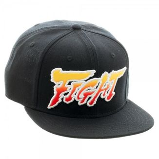 Gorra Street Fighter Fight
