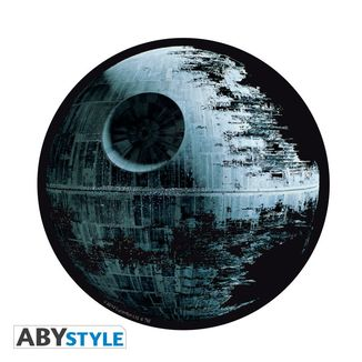 Star Wars Mouse Pad Death Star