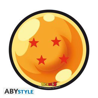 Alfombrilla Ratón Dragon Ball Bola de Dragón de 4 Estrellas Suu Shinchuu