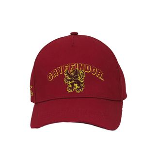 Gryffindor team Harry Potter Cap