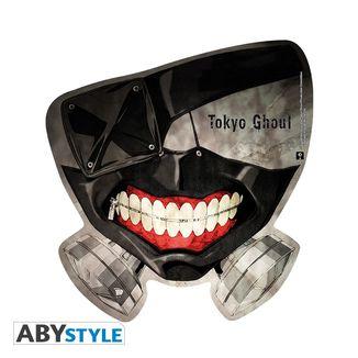 Alfombrilla Ratón Tokyo Ghoul Mascara Kaneki