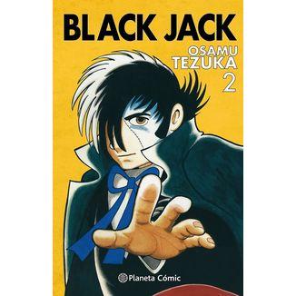 Black Jack #02 Manga Oficial Planeta Comic