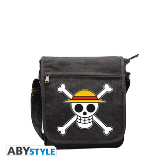 Bandolera One Piece Calavera Luffy