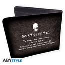 Cartera Death Note L