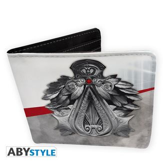 Cartera Ezio Assassin's Creed