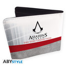 Ezio Wallet Assassin's Creed