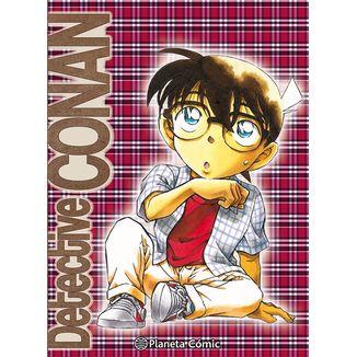 Detective Conan Ed. Kanzenban #24 Manga Oficial Planeta Comic