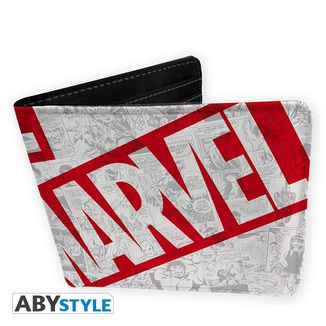 Cartera Marvel Comics Universo Marvel