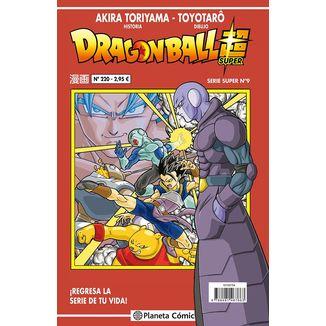 Dragon Ball Super #09