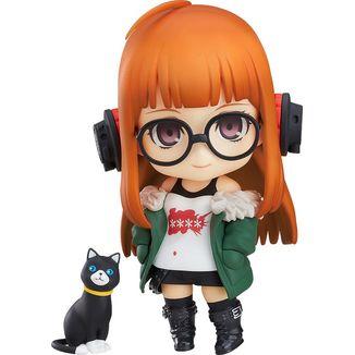 Nendoroid Futaba Salura Persona 5