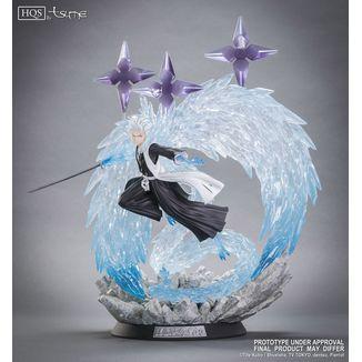 Figura Bleach Toshiro Hitsugaya HQS