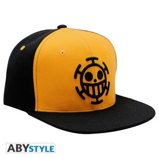 Gorra Trafalgar Law One Piece