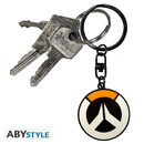 Overwatch Keychain Logo