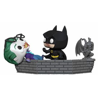 Batman & Joker Funko Batman 80th Moments POP!