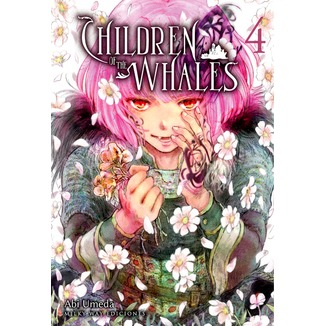 Children of the Whales #04