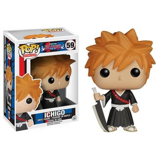 Ichigo Funko Bleach POP!
