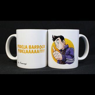 Jin Kisaragi Mug - Pidela Bardock