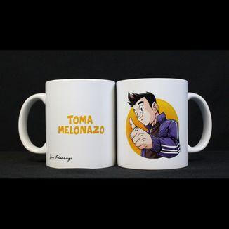 Jin Kisaragi Mug - Toma Melonazo