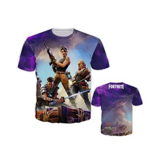 Camiseta Fortnite Team