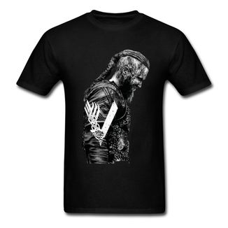 Camiseta Ragnar Lothbrok - Vikings