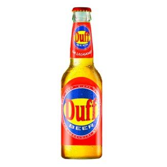 Cerveza Duff Los Simpson