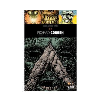 Grandes Autores de Vértigo: Richard Corben
