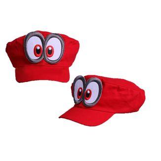 Gorra Cappy Super Mario Odyssey