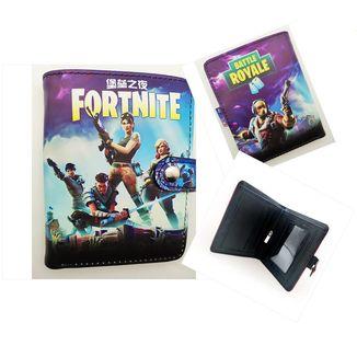 Group Wallet Fortnite