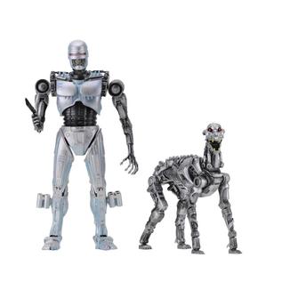 Figura Robocop VS Terminator Neca