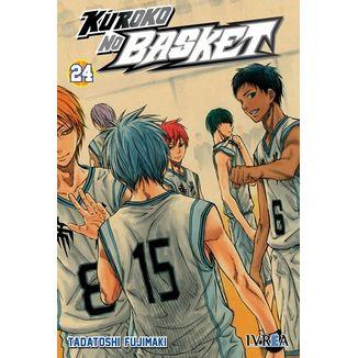 Kuroko no Basket #24