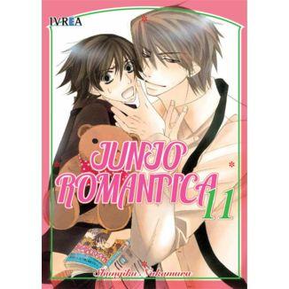 JUNJO ROMANTICA #11 (Spanish)