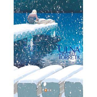 Ulna en su torreta #06 (Spanish) Manga Oficial ECC Ediciones