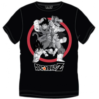Camiseta Dragon Ball Z Oozaruka