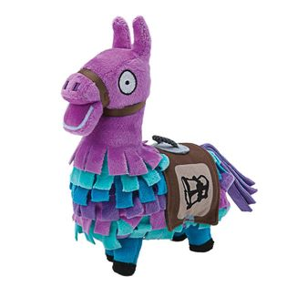 Llama Loot Plush Fortnite