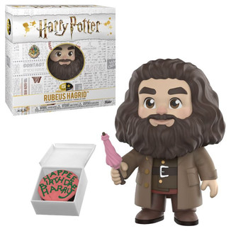 Figura Hagrid Harry Potter 5 Star