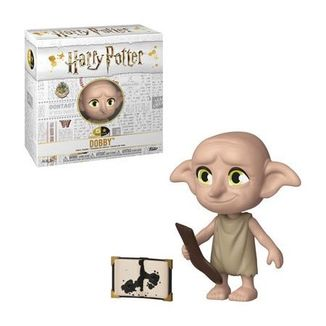 Dobby Harry Potter Figure 5 Star