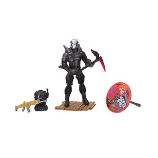 Omega Early Game Survival Kit Figure Fortnite