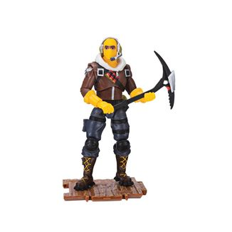 Figura Raptor Solo Mode Fortnite