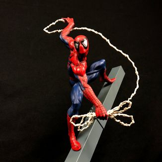 Spider-Man Goukai Figure Marvel Comics