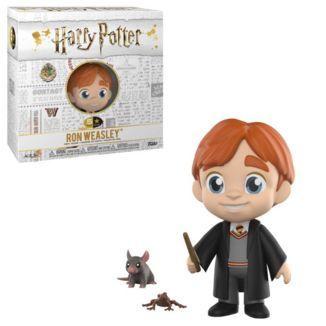 Figura Ron Weasley Harry Potter 5 Star