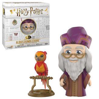 Figura Albus Dumbledore Harry Potter 5 Star