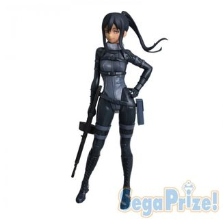 Figura Pitohui Sword Art Online Alternative Gun Gale Online