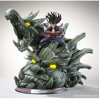 Figura Naruto Shippuden Hashirama Senju HQS