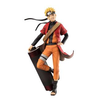 Figura Naruto Uzumaki Sennin Mode G.E.M. Naruto Shippuden