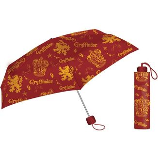 Gryffindor V2 Umbrella Harry Potter